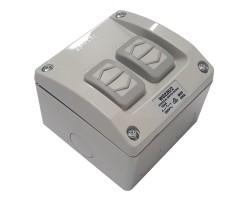 Swell Weatherproof Isolators Switches Sda Electrical Wiring Cloud Apomsimijknierdonabenoleattemohammedshrineorg