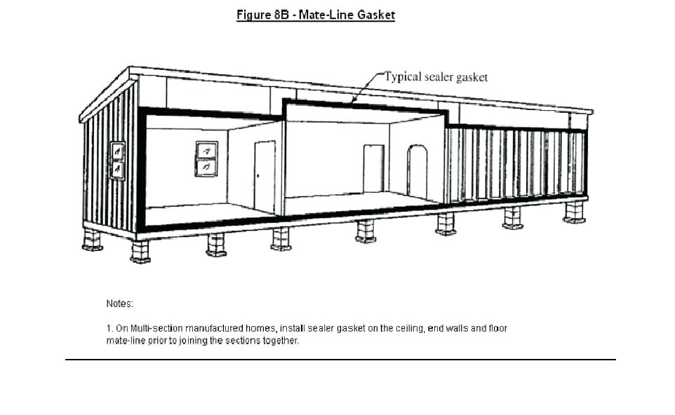 Typical Mobile Home Wiring Diagram