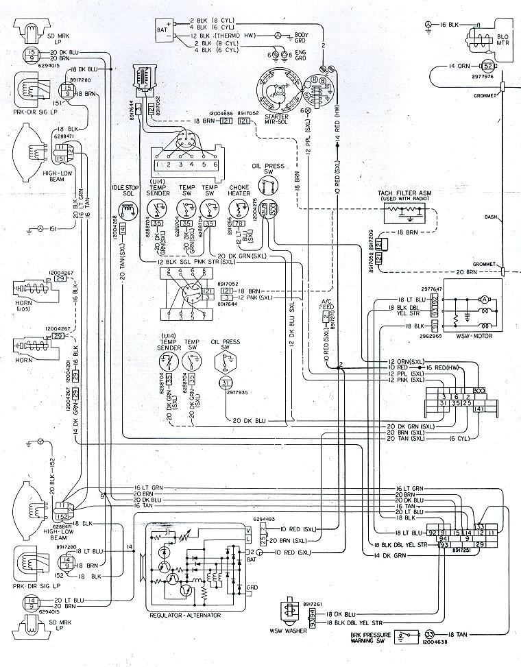 Italjet Velocifero Wiring Diagram