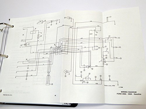 VC_6234] 545 Ford Tractor Wiring Diagram Free Download Wiring Diagrams Free  DiagramNect Xempag Rosz Cette Apan Pneu Tzici Rect Mohammedshrine Librar Wiring 101
