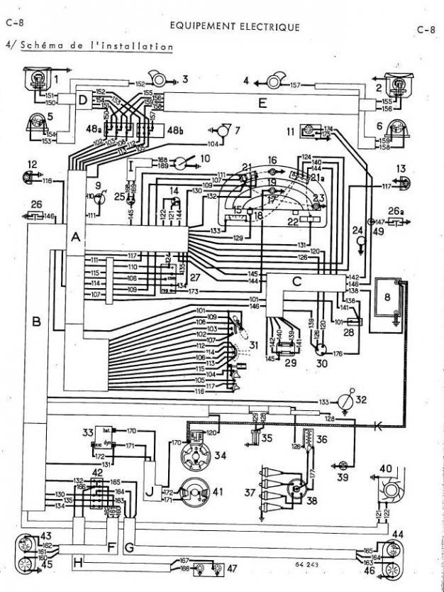 Renault Wiring Diagrams