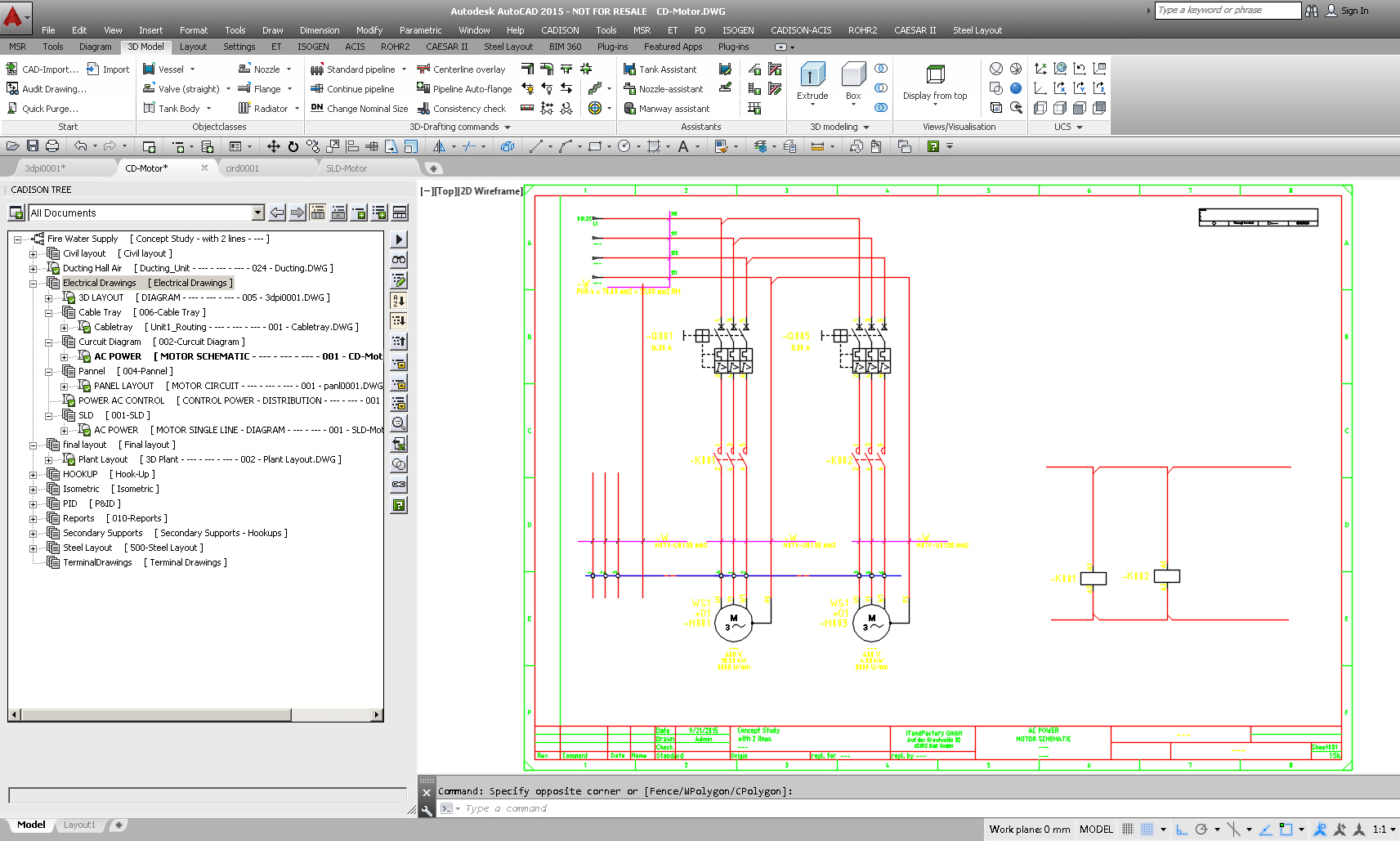 Fine Electrical Software For Plant Engineering Wiring Cloud Lukepaidewilluminateatxorg