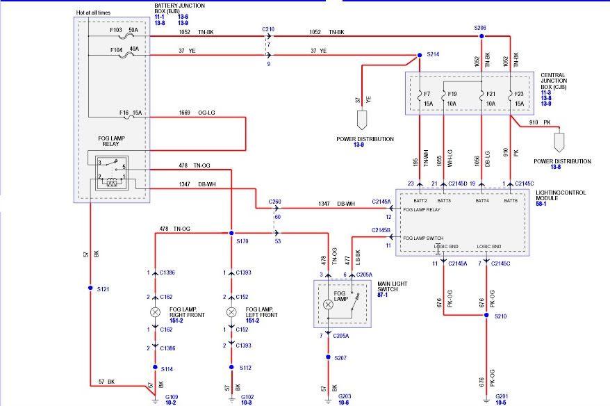 2003 mercury marquis wiring diagram yw 6073  2003 mercury grand marquis headlight wiring diagram  headlight wiring diagram