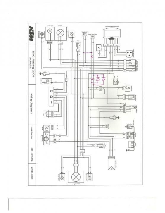 ktm exc wiring diagram  rc sailboat wiring diagram  wire