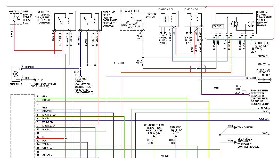 2003 Mitsubishi Diamante Radio Wiring Diagram House Blower Motor Wiring Diagram Hazzardzz Corolla Waystar Fr