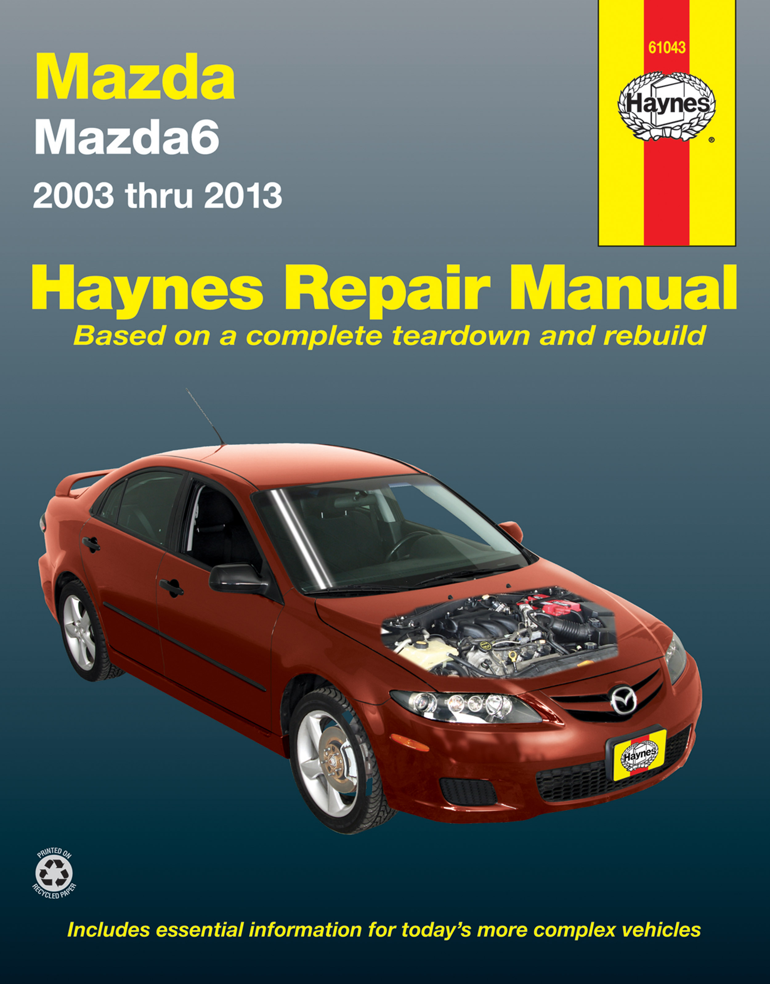 Gf 8271 2003 Mazda 6 Cooling Fan Wiring Diagram Schematic Wiring