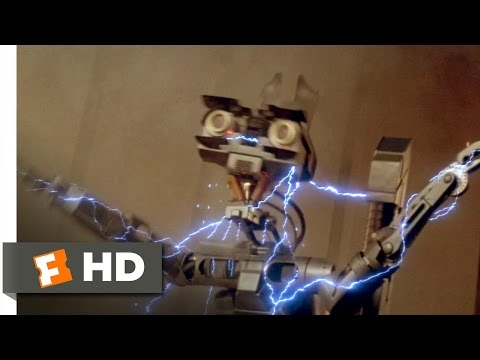Prime Short Circuit 1986 Trailers And Videos Wiring Cloud Overrenstrafr09Org