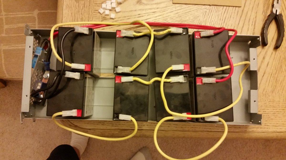 [DIAGRAM_1JK]  HH_7587] Ot Wiring Diagram For Apc Ups Battery Rbc33 Motherboard Forums Wiring  Diagram | Apc Rbc32 Battery Wiring Diagram |  | Genion Hyedi Mohammedshrine Librar Wiring 101