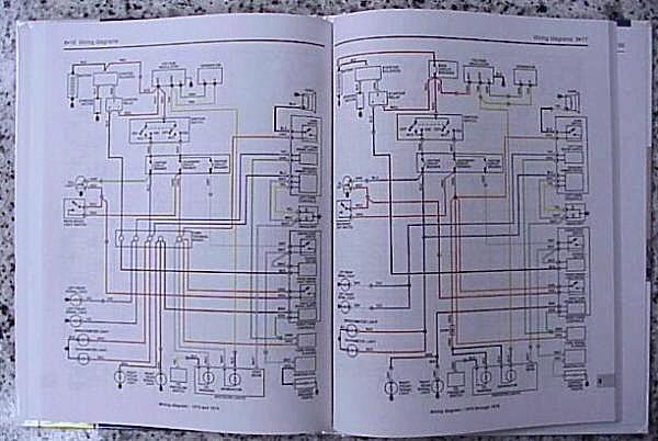 2004 Yamaha Bruin 350 Wiring Diagram