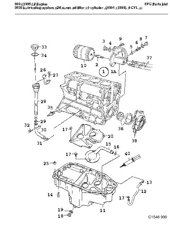 Saab 9 3 Engine Schematics Saab 93 Engine Diagram Bege Wiring Diagram