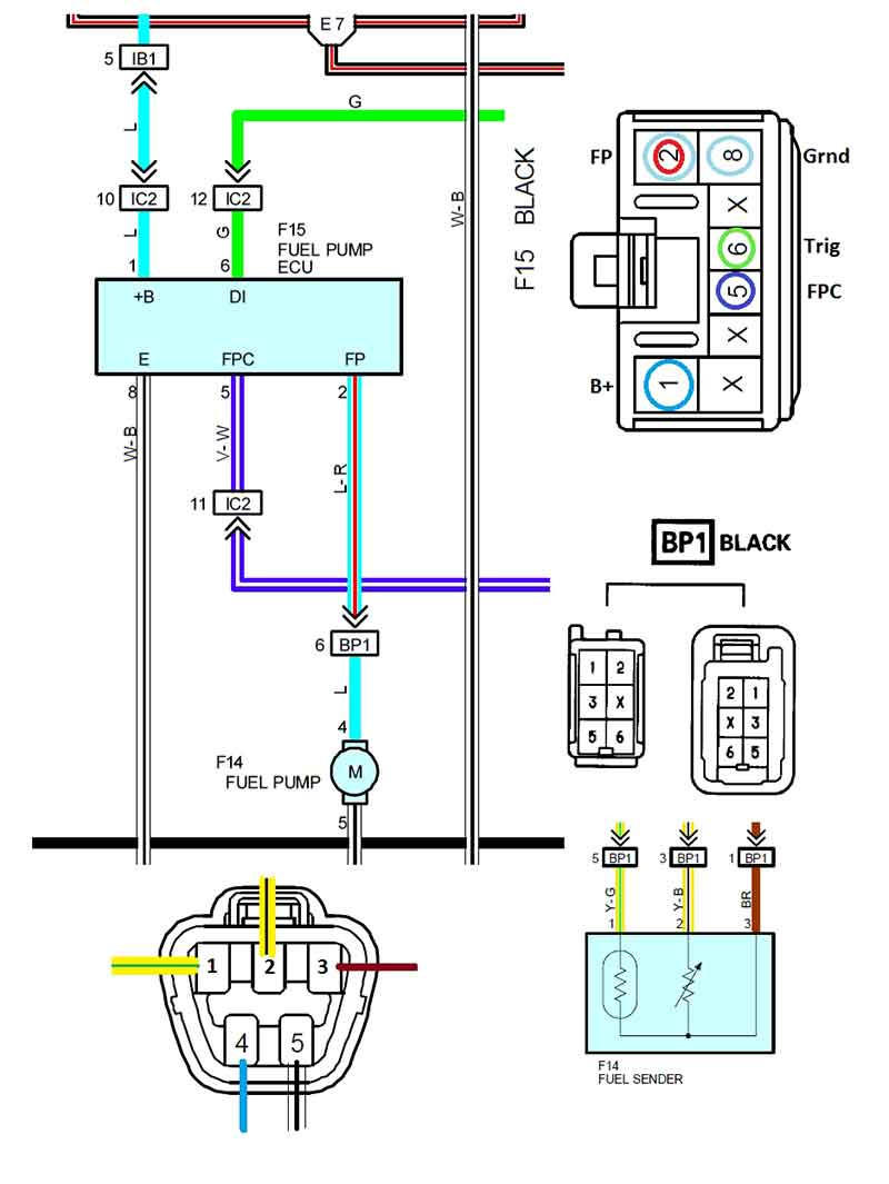 Rn 4194  Pioneer Avic X940bt Wiring Diagram Further