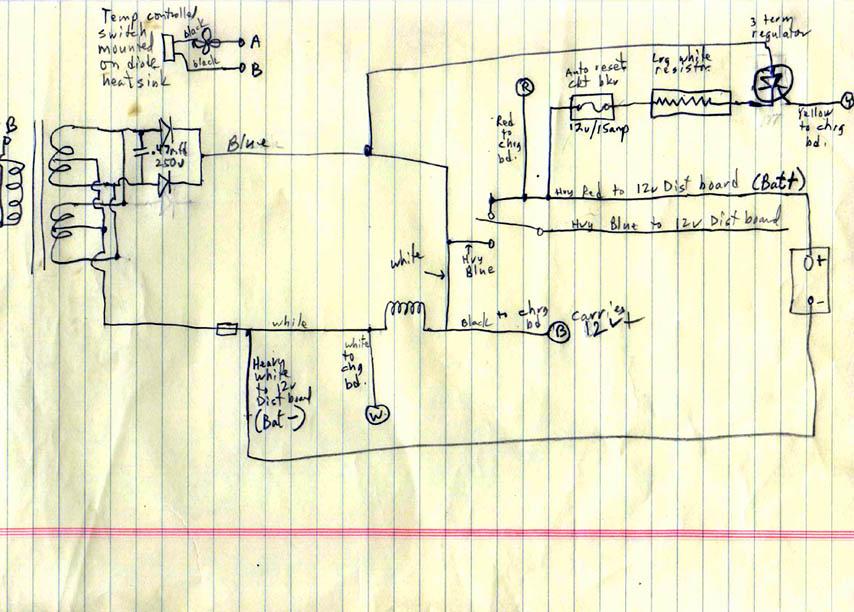 Terrific Camper Power Inverter Wiring Diagram Basic Electronics Wiring Diagram Wiring Cloud Overrenstrafr09Org