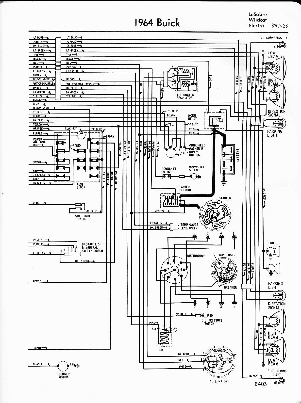 Marvelous Alternator Wiring Diagram 1957 Online Wiring Diagram Wiring Cloud Hemtshollocom