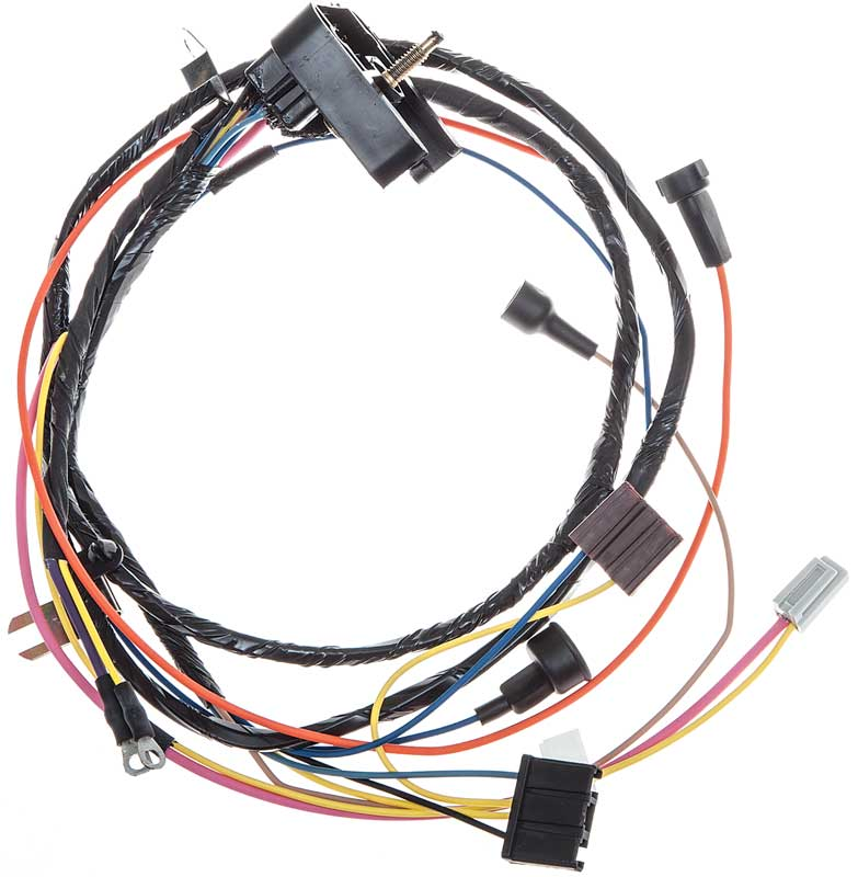 KA_6141] Chevy Impala Engine Wiring Harness On Chevrolet Wiring Harness  PartsUnde Xolia Unpr Eachi Expe Nful Mohammedshrine Librar Wiring 101