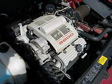 Astonishing Buick V6 Engine Wikipedia Wiring Cloud Histehirlexornumapkesianilluminateatxorg