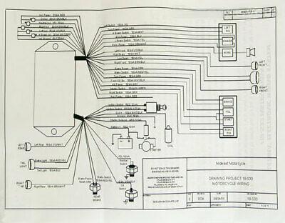 Ultima Motorcycle Wiring Diagram - Wiring Diagram Disclaimer for Wiring  Diagram SchematicsWiring Diagram Schematics