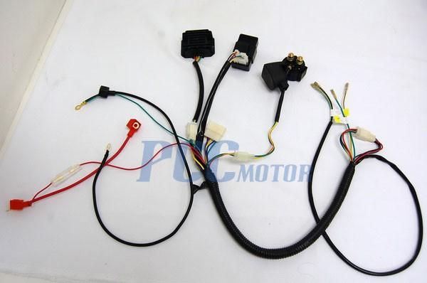 [SCHEMATICS_4UK]  YR_1700] Easy Lifan 125 Wiring Diagram Free Diagram | Lifan 125cc Motor Wire Harness |  | Aspi Lectu Ginia Bocep Mohammedshrine Librar Wiring 101