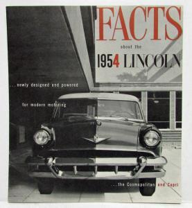 Dr 3831 1954 Lincoln Capri Wiring Diagram Auto Parts Diagrams Schematic Wiring