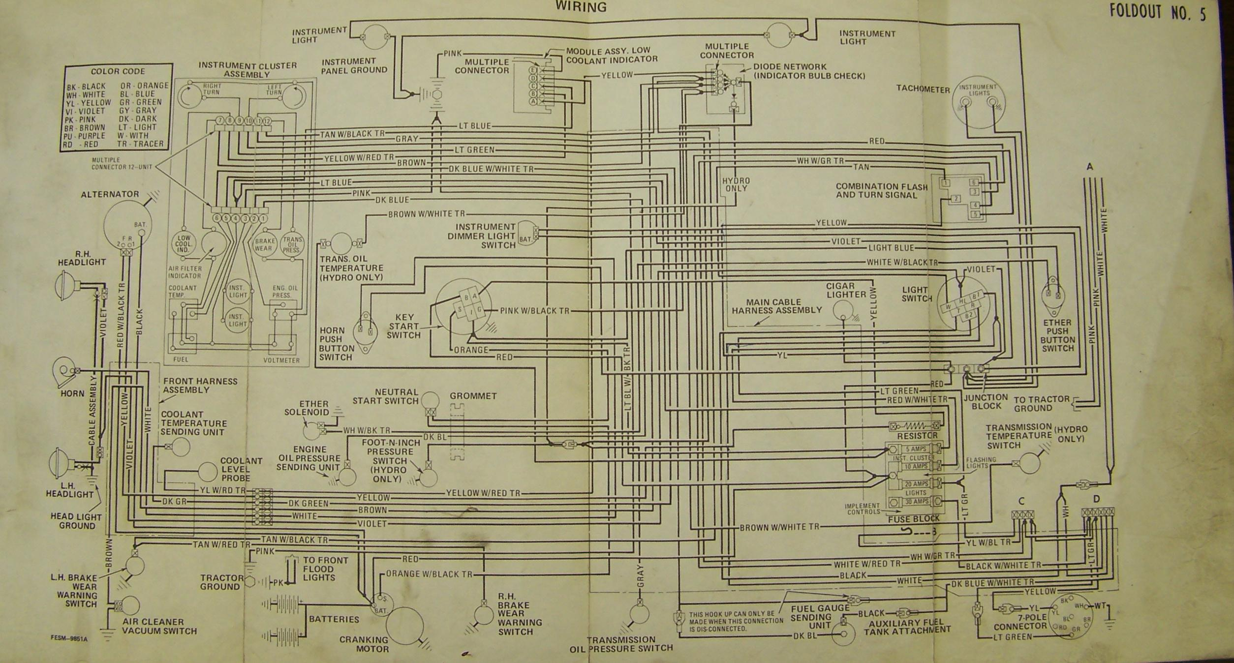 LE_9197] Tractor Manual Further Case Tractor Wiring Diagram On Ih 585 Wiring  Download DiagramLectu Eopsy Inama Mohammedshrine Librar Wiring 101