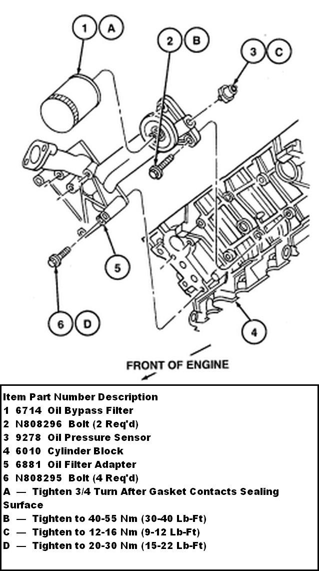 1999 lincoln town car engine diagram kk 1713  oil filter housing diagram on 1999 ford crown victoria  oil filter housing diagram on 1999 ford