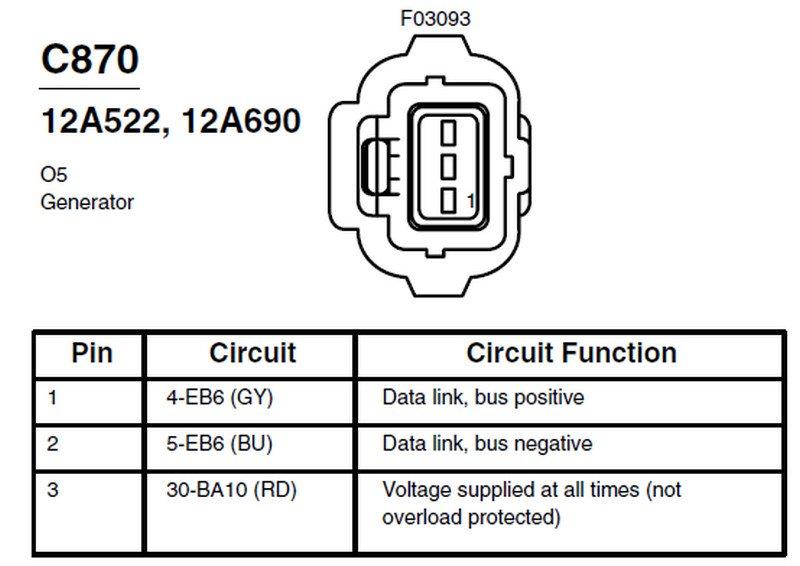 2004 Ford Focus Alternator Wiring   pace-enter wiring diagram -  pace-enter.ilcasaledelbarone.itilcasaledelbarone.it