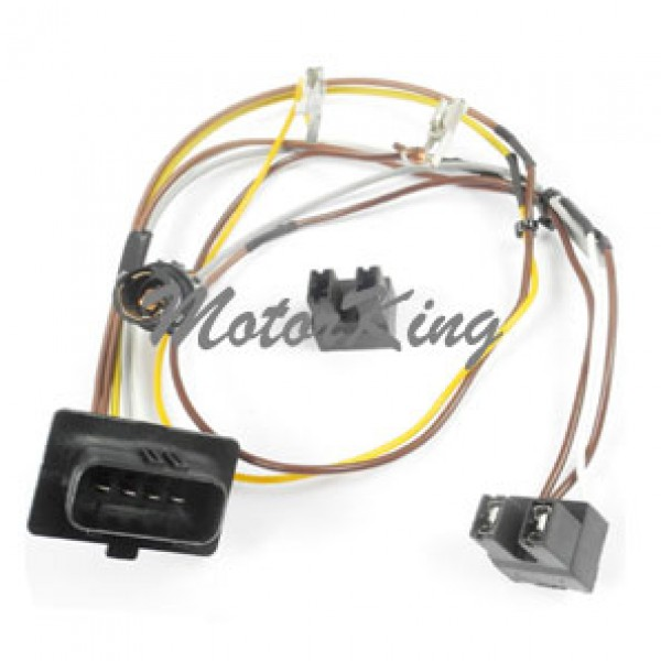 Mercedes Benz Headlight Wiring Harness Replacement For 2000 E320? from static-assets.imageservice.cloud