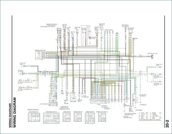 2005 Peterbilt 378 Wiring Diagram