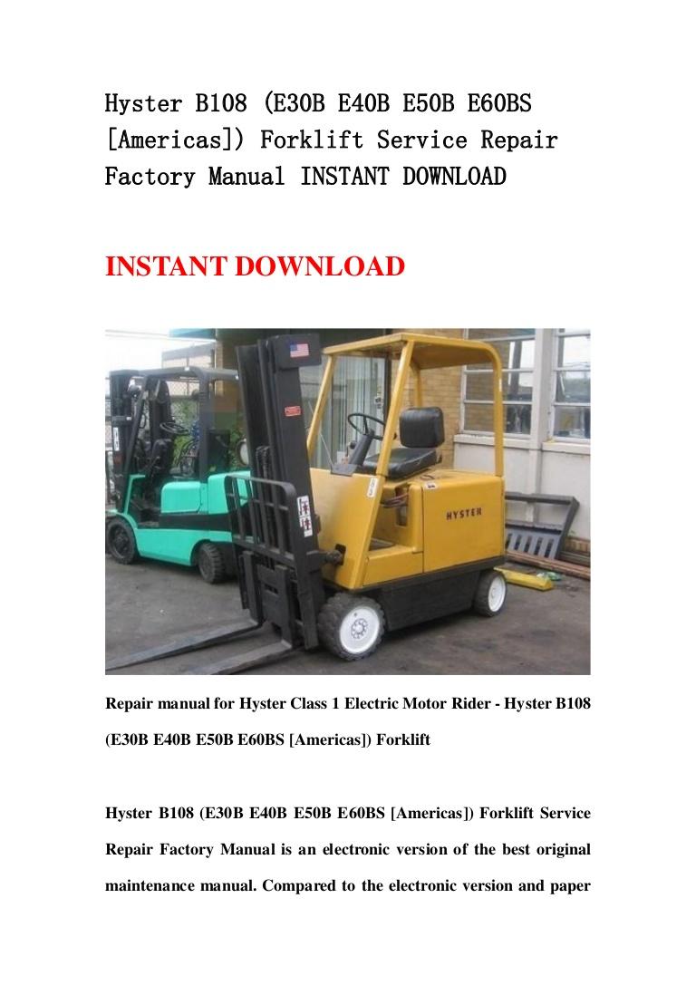 MY_7025] Hyster Forklift Wiring Diagram E60 Download Diagram | Hyster Wiring Diagram E60 |  | Hendil Ponge Skat Peted Phae Mohammedshrine Librar Wiring 101