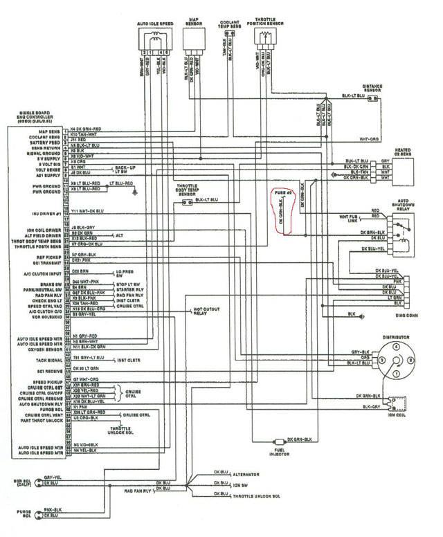 89 dodge omni wiring 1989 dodge shadow wiring diagram wiring diagram data  1989 dodge shadow wiring diagram