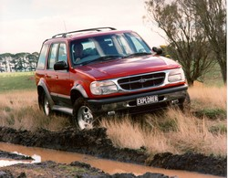 Terrific Problems And Recalls Ford Explorer 1996 01 Wiring Cloud Hisonepsysticxongrecoveryedborg