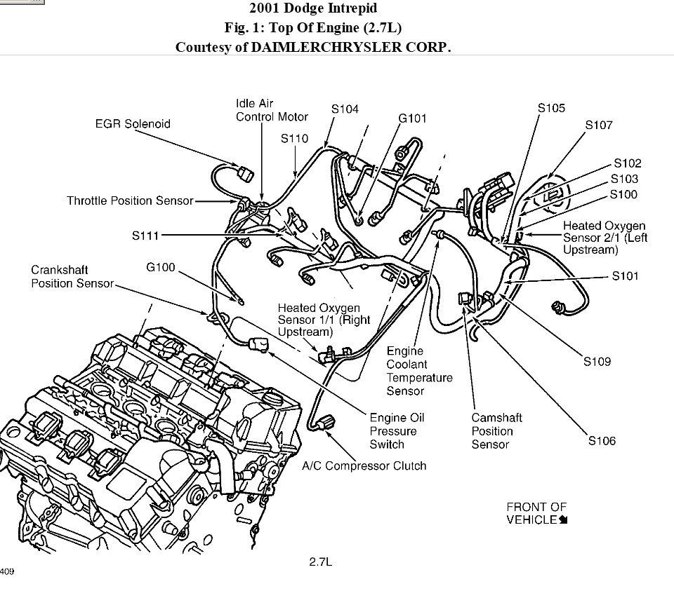 [DIAGRAM_38DE]  HF_5281] 97 Chrysler Concorde Wiring Diagrams | 96 Dodge Intrepid Wiring Diagram |  | Hapolo Phae Mohammedshrine Librar Wiring 101