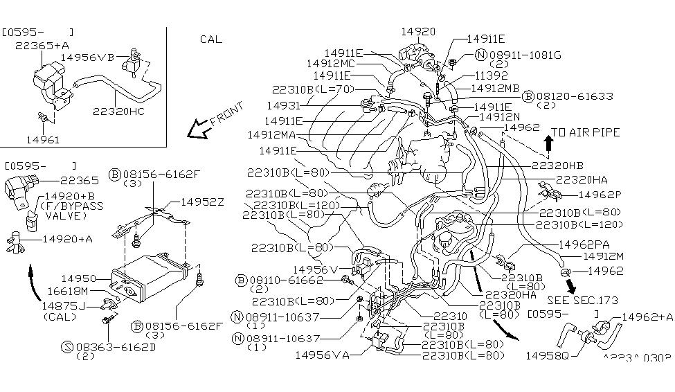95 maxima engine diagram  schematic wiring diagram electron