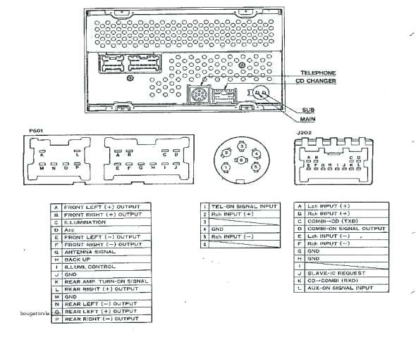 Bose 100w Amplifier Wiring Diagram - 2010 Dodge Grand Caravan Engine Diagram  - 2005ram.tukune.jeanjaures37.frWiring Diagram Resource