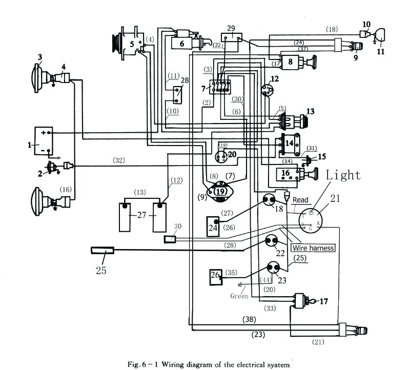 LF_6132] Massey Ferguson 165 Wiring Diagram Photo Album Wire Diagram  Download Diagram