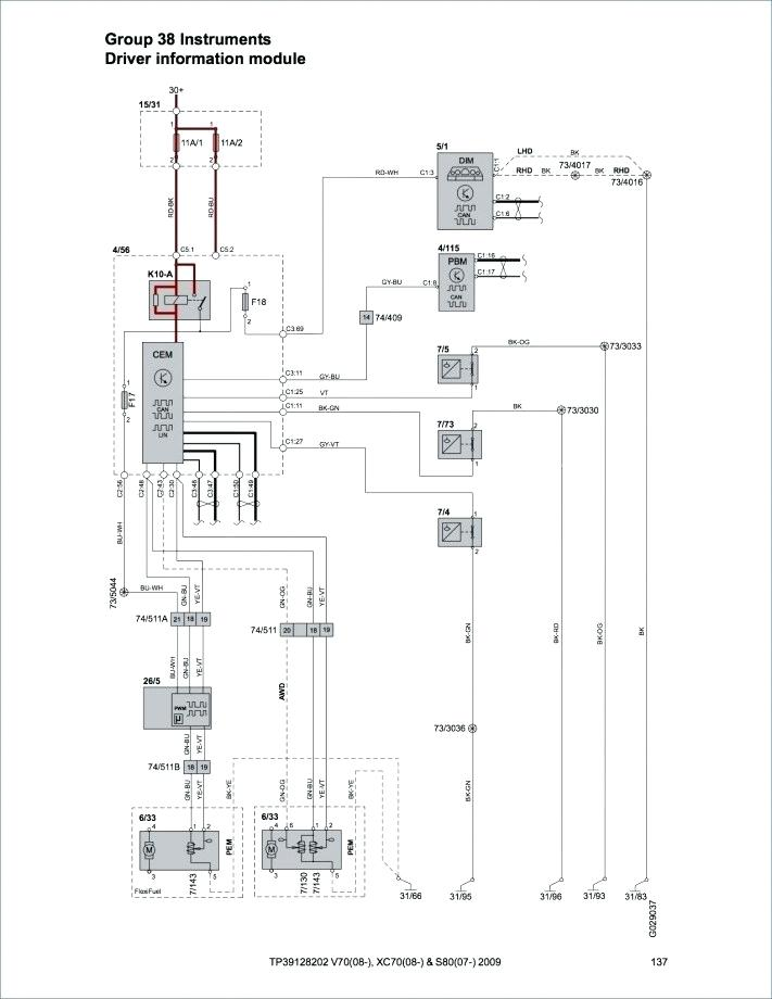 2004 volvo xc90 wiring fan  wiring diagram operation carve