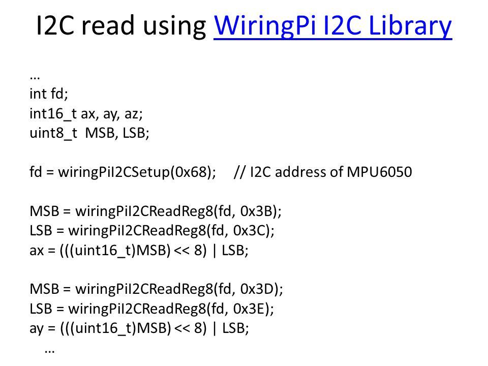 Prime Using The Mpu 6050 Inertia Measurement Systems Ppt Video Online Wiring Cloud Itislusmarecoveryedborg