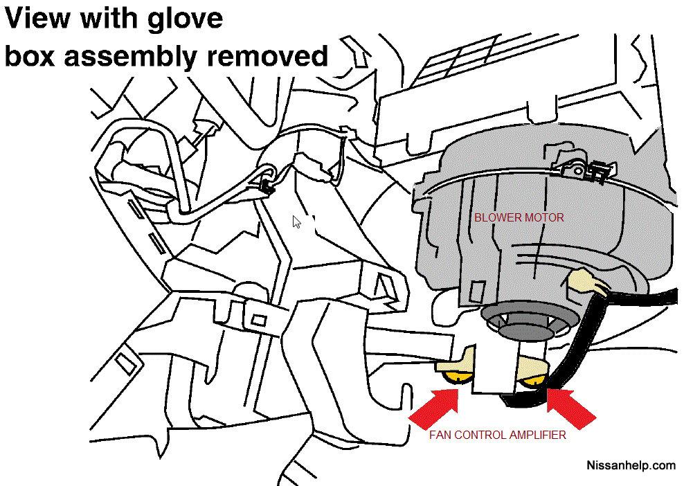 YV_0735] 2007 Nissan Altima Blower Motor Diagram Motor Repalcement Parts  And Wiring DiagramOlogi Numdin Para Gram Osoph Epete Impa Xeira Mohammedshrine Librar Wiring  101