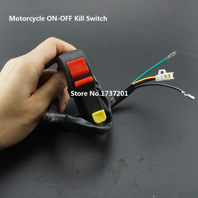 Admirable Wiring Kill Switch Motorcycle Basic Electronics Wiring Diagram Wiring Cloud Faunaidewilluminateatxorg