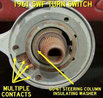 Dk 4320 1960 Vw Beetle Horn Wiring Free Diagram