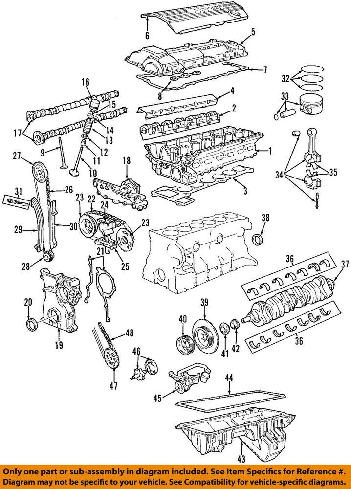 Bmw 325xi Engine Diagram - Wiring Diagrams DataUssel