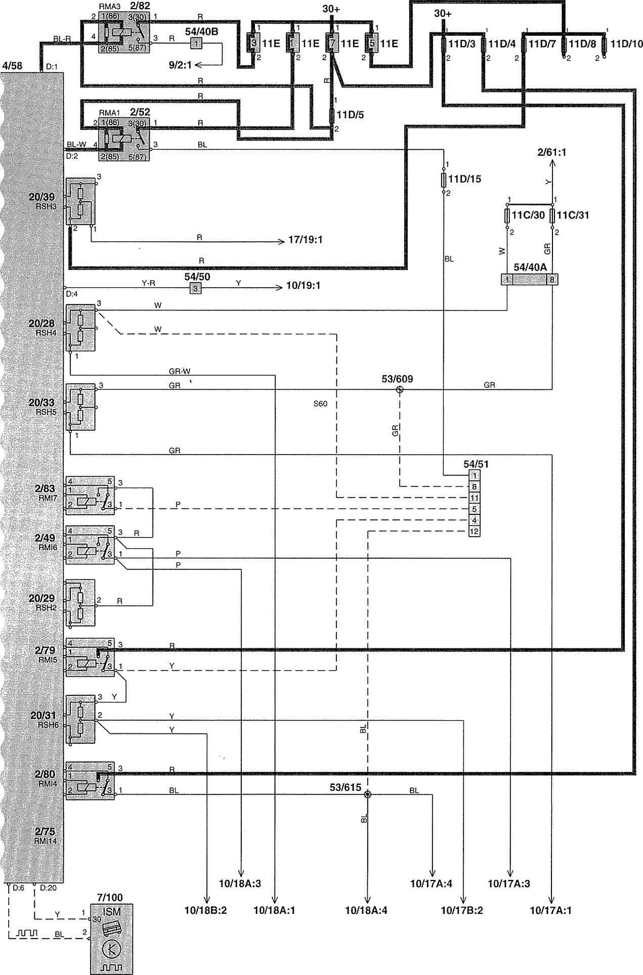 Volvo 2001 Radio Wiring - Wiring Diagram Options gear-authority-a -  gear-authority-a.vimercateseoreno.it | Volvo V70 Ignition Wiring Diagram |  | vimercateseoreno.it