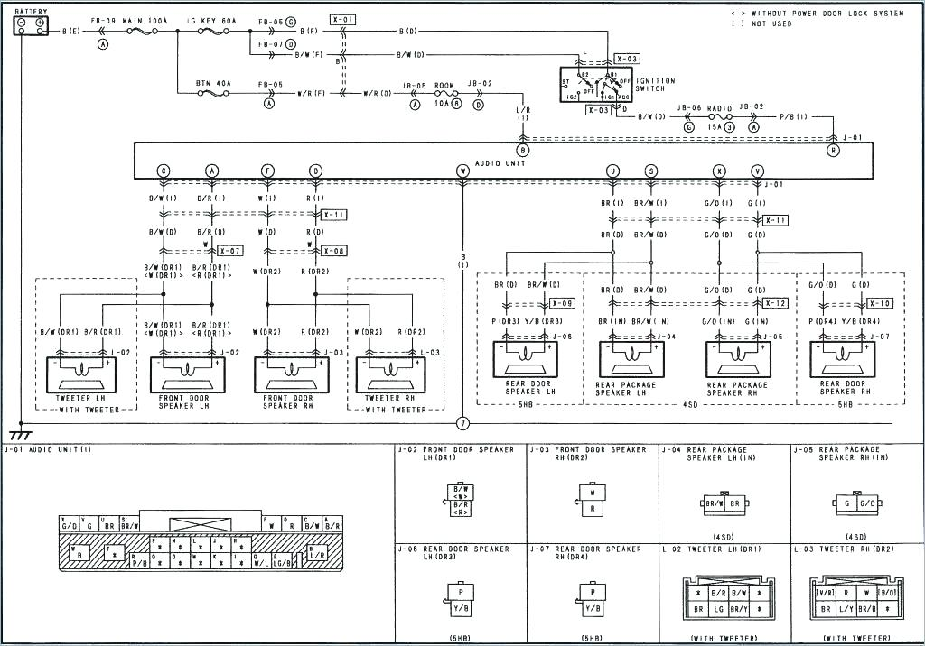 [DIAGRAM_3ER]  HX_9292] Mazda Mx 6 Forum Together With Mazda Protege Radio Wiring Diagram  Download Diagram | Mazda Protege5 Wiring Diagram |  | Obenz Benkeme Mohammedshrine Librar Wiring 101