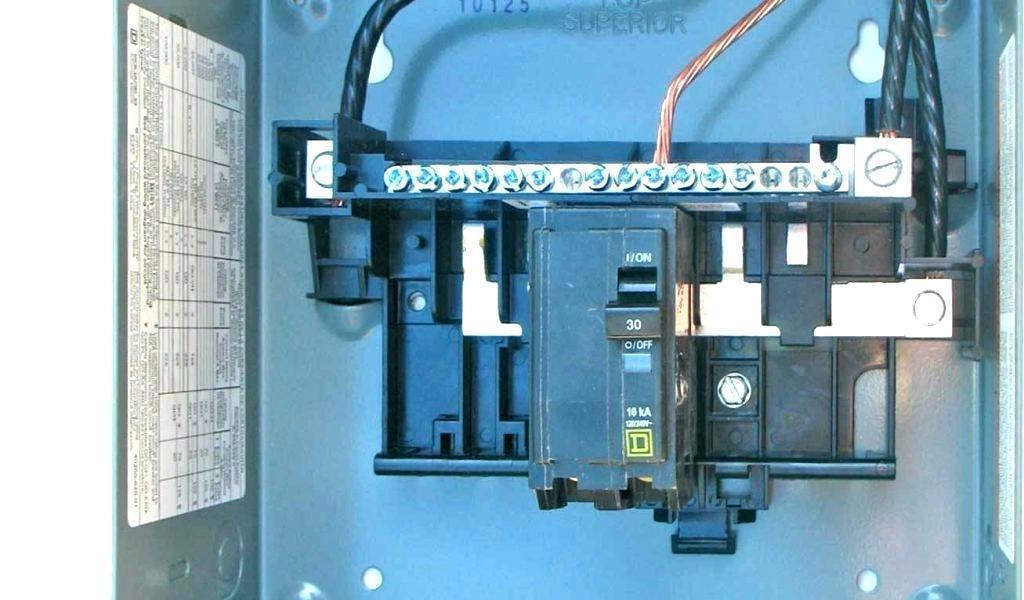 100 Amp Load Center Wiring Diagram - Dvd Wiring Diagram for Wiring Diagram  SchematicsWiring Diagram Schematics