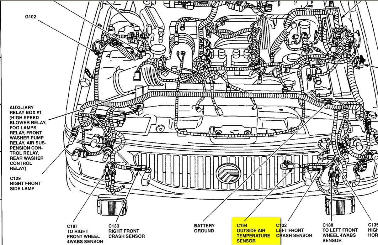 05 Grand Marquis Engine Diagram | guide-egulatio Wiring Diagram Word -  guide-egulatio.wizex.eu