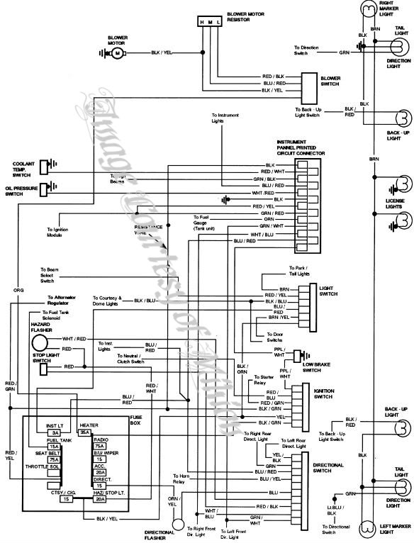 1983 Ford Truck Wiring Diagram 2006 Ford E250 Fuse Panel Diagram For Wiring Diagram Schematics