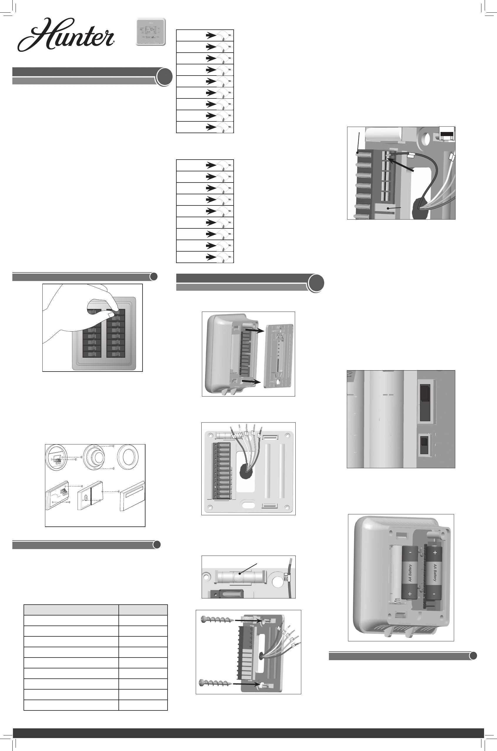 hunter 27183 wiring diagram ow 7508  heat pump wiring diagram further hunter ceiling fan  heat pump wiring diagram further hunter