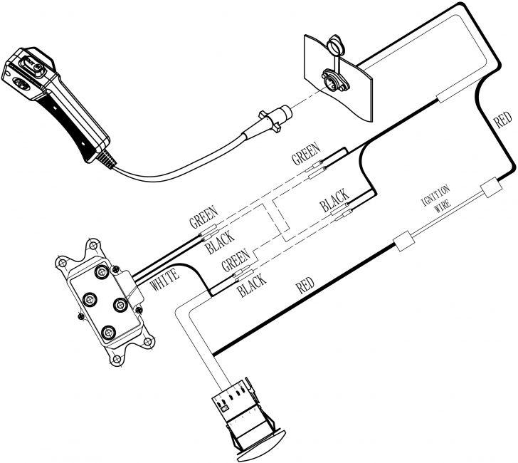 2500 lb badland winch wiring diagram  1984 buick wiring