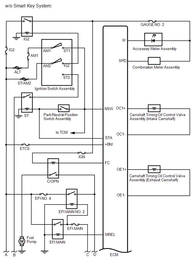 [DIAGRAM_3US]  ZF_7086] Toyota Venza Schematic Wiring Diagram | 2009 Toyota Venza Wiring Diagram |  | Rosz Bemua Tobiq Mohammedshrine Librar Wiring 101