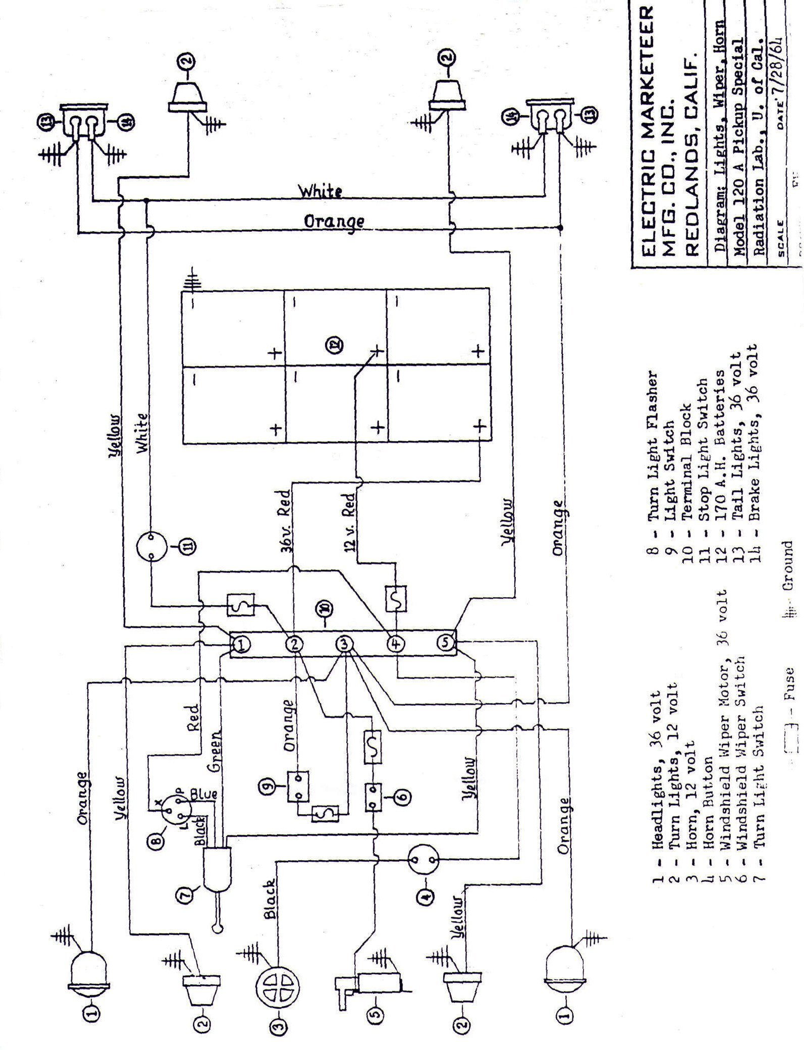 Ezgo 36 Volt Melex Wiring Diagram Delco 21si Alternator Wiring Diagram Begeboy Wiring Diagram Source