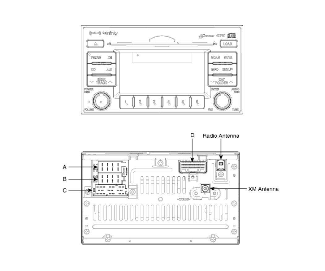XY_7705] Kia Soul Radio Wiring Diagram Free DiagramHicag Groa Props Tzici Cette Mohammedshrine Librar Wiring 101